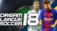 Dream League Soccer 2018. Dok: pinterest.com