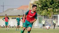 Striker Persebaya U-20, Vengko Armedya. (Dok. Persebaya)