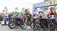 Pebalap yang mengikuti Tour de Siak akan mendapat poin dari United Cycling International.