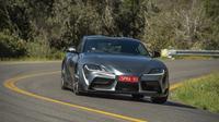 Toyota Supra resmi meluncur di Australia (Carscoops)