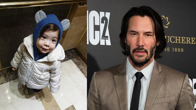 Bikin Gemas Bintang Cilik Korea Park Gunhoo Mirip Keanu Reeves Saat Balita Showbiz Liputan6 Com