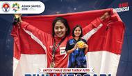 Dini Mitasari akan berlaga di Asian Games 2018. (Sumber: Kemenpora)