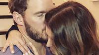 Chris Patt akan segera nikahi Katherine Schwarzenegger. (Instagram/prattprattpratt)