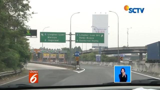 Bagi Anda para pengguna jalan Tol JORR, bersiap-siaplah dengan perubahan tarif baru pada ruas jalan Tol JORR. Transaksi Tol JORR sepanjang 76 km itu akan diterapkan menjadi satu tarif.