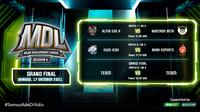 Link Live Streaming MDL Season 4 Babak Play Off di Vidio, Minggu 17 Oktober 2021. (Sumber : dok. vidio.com)