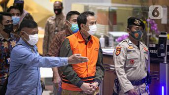 Pimpinan DPR Azis Syamsudin Mengundurkan Diri, Golkar Bergegas Cari Pengganti