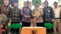 Menpar Usulkan Pengembangan Pariwisata di Bandung