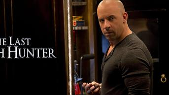 Review Film The Last Witch Hunter yang Dibintangi Vin Diesel, Tayang di Vidio