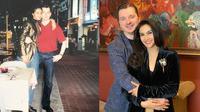 Maudy Koesnaedi dan Suami (Sumber: Instagram/