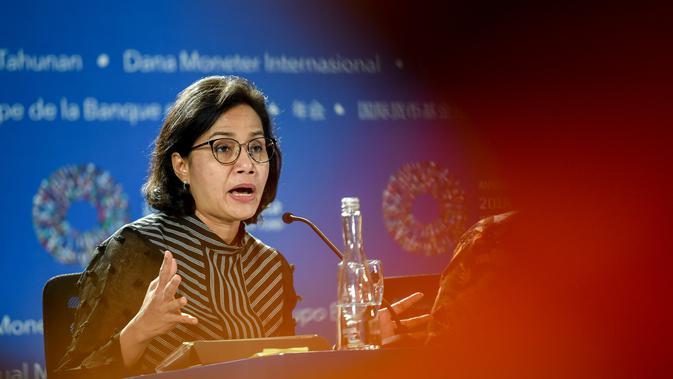 Bank Dunia Siap Kucurkan Rp 3,6 Triliun untuk Penanganan Corona di Indonesia