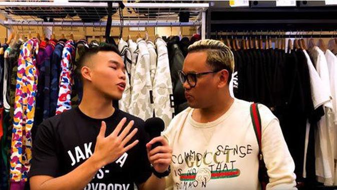 Uya Kuya dan youtuber Yoshi Setiawan alias Yoshiolo. (YouTube)#source%3Dgooglier%2Ecom#https%3A%2F%2Fgooglier%2Ecom%2Fpage%2F2019_04_14%2F328677