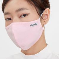 Koleksi masker kain dari Pomelo dibuat dari bahan anti bakteri (Foto: Pomelo)