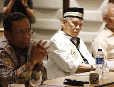 Pandangan Dualisme Kepemimpinan di Tubuh DPD