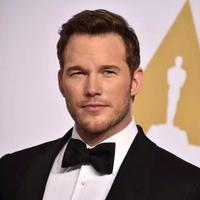 Chris Pratt (Jordan Strauss/Invision/AP)