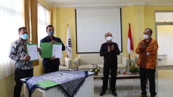 Kemnaker dan KAGAMA Kaltim Sinergi Tingkatkan Kompetensi Angkatan Kerja Indonesia