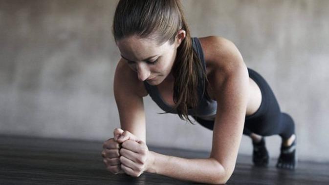 Dapatkan Perut Rata Olahraga 5 Menit Ini Bisa Dilakukan Setiap Orang Beauty Fimela Com