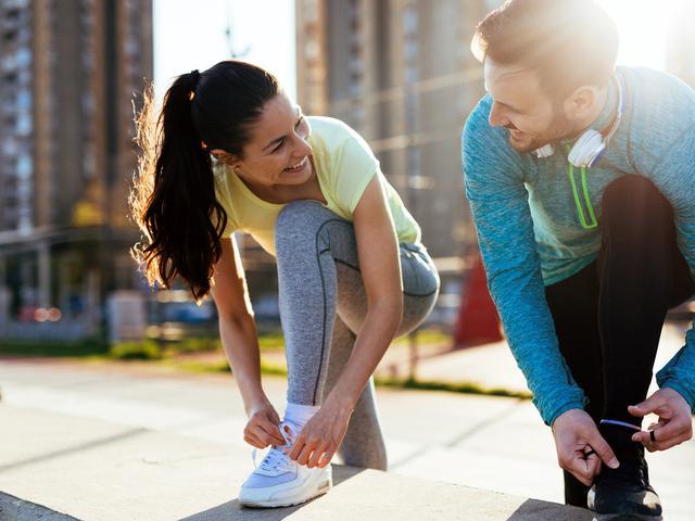 32 Kata Kata Bijak Olahraga Jadi Motivasi Menjaga Kesehatan Ragam Bola Com