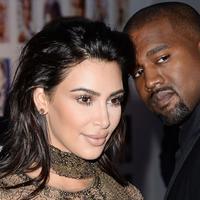 """""""Kim khawatir karena Kanye kerja terlalu keras sehingga stres membuat kesehatannya benar-benar terganggu,"""" ujar seorang sumber. (Entertainment Tonight)"""