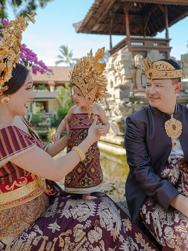 Shandy Aulia Ungkap Alasan Utama Pindah dan Menetap di Bali