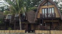 Karma Reef Gili Meno di Lombok. (Liputan6.com/Putu Elmira)