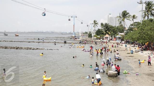 440 Ribu Pengunjung Bakal Padati Ancol Saat Libur Tahun Baru