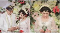 Tata Janeeta ungkap sosok suaminya yakni Raden Brotoseno. (Sumber: Instagram/@tatajaneetaofficial)