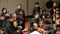 Konser Schummaniade (dok.Eva Tobing/Jakarta City Philharmonic)