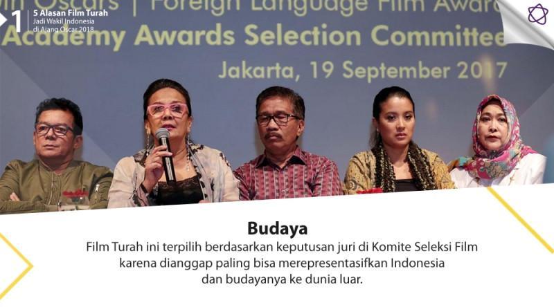 5 Alasan Film Turah Jadi Wakil Indonesia di Ajang Oscar 2018.  (Digital Imaging: Nurman Abdul Hakim/Bintang.com)