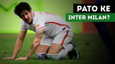 Mantan striker AC Milan buka peluang gabung Inter Milan?