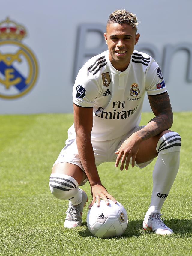 Datangkan Kembali Mariano Diaz Real Madrid Buat Keputusan Cerdas