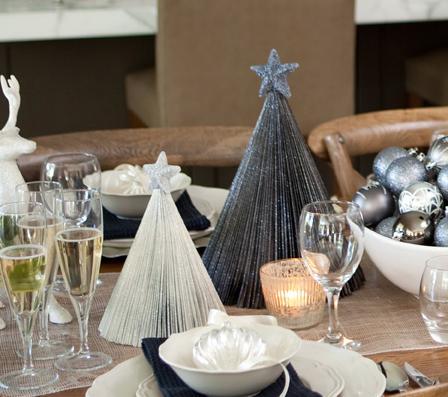 5 tema dekor untuk suasana natal yang stylish di rumah