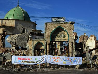 Masjid Agung al-Nuri