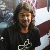 Jason Ranti. (Bayu Herdianto/Kapanlagi.com)