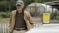 Clint Eastwood dalam The Mule. (Foto: Dok. Malpaso Productions/ Warner Bros. Pictures)