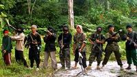 Abu Sayyaf adalah kelompok separatis yang berbasis di Filipina.