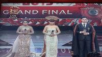 3 grand finalis LIDA 2019 tampil memukau di panggung, Kamis (2/5/2019)