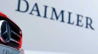 Daimler AG didenda senilai Rp 21 Triliun karena kasus emisi diesel (Automotive News)