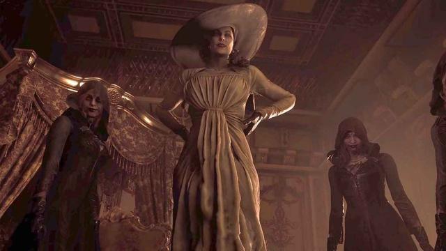 Aktris Resident Evil Village, Jeanette Maus Meninggal Dunia - Tekno  Liputan6.com