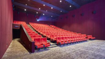 Bioskop dan Restoran Boleh Beroperasi Full di Arab Saudi