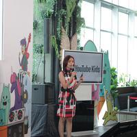 YouTube Kids Hadirkan Aplikasi yang Ramah Bagi Keluarga Indonesia
