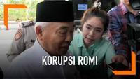 KPK memeriksa Kiai Asep Saifudin Chalim terkait kasus dugaan suap pengisian jabatan di Kementerian Agama (Kemenag). Kasus ini menjerat Ketua Umum PPP Romahurmuziy.