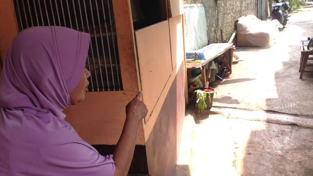 Kisah Mistis Nenek di Sawangan Melihat Keranda Melayang di Udara