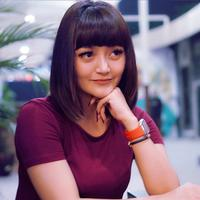 Terkait soal jodoh, Siti Badriah kini nampaknya sudah tak ingin lagi main-main. Mulai didesak pertanyaan dari orangtua, kini Sibad sudah mulai berniat untuk serius mencari pasangan, bahkan segera menikah. (Instagram/sibad)