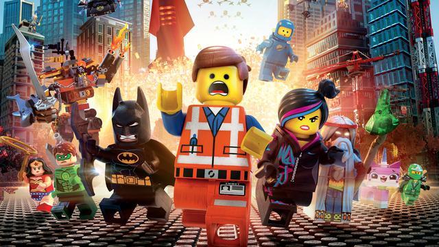 Kisah The Lego Movie 2 Berada 4 Tahun Setelah Film Pertama Showbiz Liputan6 Com