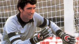 1. Dino Zoff, kiper legendaris Italia itu berhasil mempersembahkan gelar juara Eropa pada tahun 1968, dirinya menjadi salah satu bintang Azzurri kala itu. (www.storiedicalcio.altervista.org)
