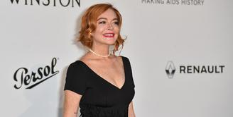 Lindsay Lohan kembali menjadi bahan pembicaraan publik. Bukan lagi soal ketertarikannya mempelajari ilmu agama Islam, namun kali ini Lindsay dituduh mencuri barang-barang milik mantan kekasihnya. (AFP/Bintang.com)