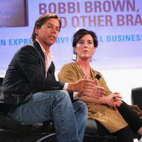 Dilansir dari US Weekly, Andy dan Kate sendiri memang kerap bekerjasama dalam bisnis. (MATTHEW PEYTON / GETTY IMAGES NORTH AMERICA / AFP)