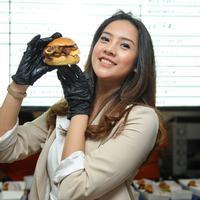 Anya Geraldine (Adrian Putra/Fimela.com)