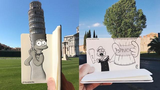 44 Koleksi Gambar Animasi Kartun Cowok HD Terbaru