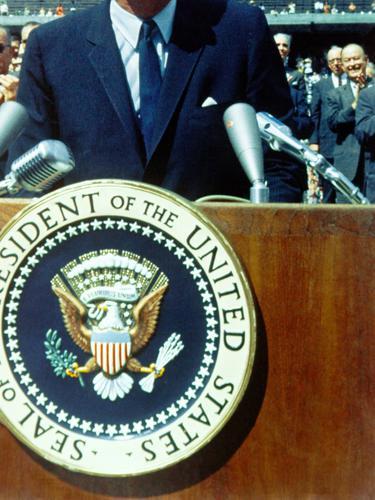 Ilustrasi Presiden AS
